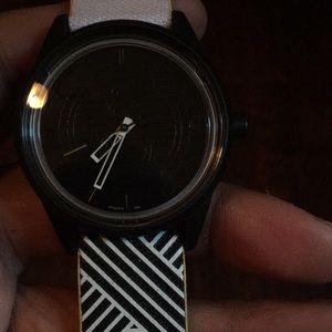 Q&Q solar watch